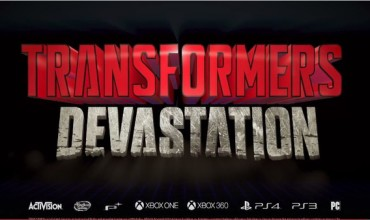 Transformers Devastation gets SDCC trailer