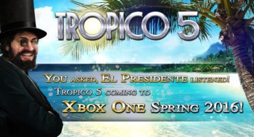 Tropico 5 confirmed for Xbox One