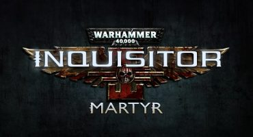 Warhammer 40,000 : Inquisitor – Martyr announced