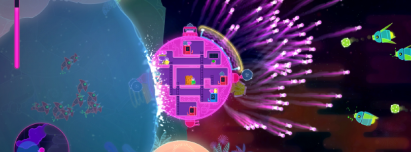 Lovers in a Dangerous Spacetime coming to Xbox One