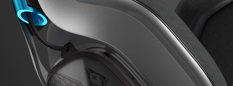 ASTRO A40 + MixAmp M80 gets the Halo treatment