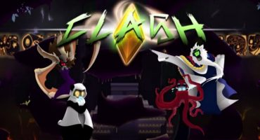 Clash review