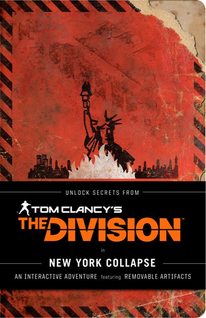 Division book