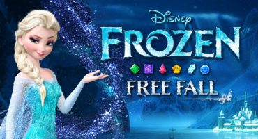 Frozen Free fall Coming to Xbox One