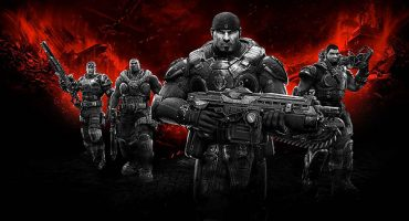 Backwards compatible Gears of War collection codes are being sent out