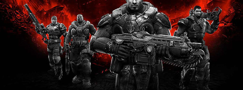 Gears of Ultimate gets Gnasher fix