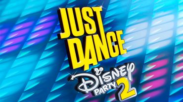 Ubisoft announce Just Dance: Disney Party 2
