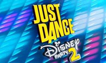 Ubisoft announce Just Dance: Disney Party 2