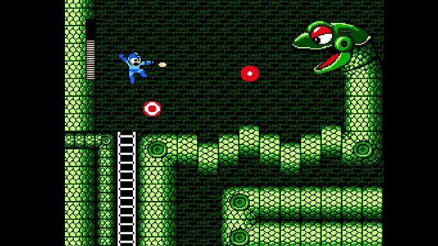 Mega Man Legacy 1