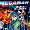 Get 8-bit with Mega Man Legacy collection today!