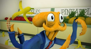 Octodad Dadliest Catch Review