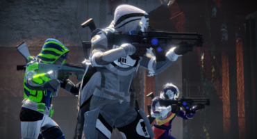 Bungie strikes the Dreadnaught in latest Twitch reveal