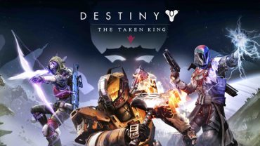 Game changing patch to hit Destiny today