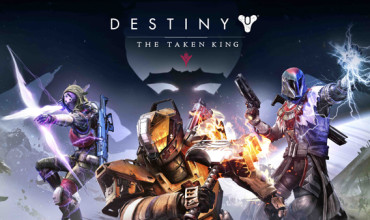 Destiny: The Taken King review – part one