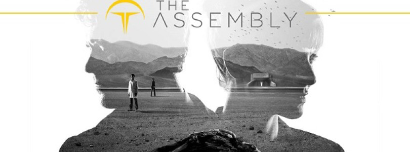 The Assembly VR demo playable at EGX 2015