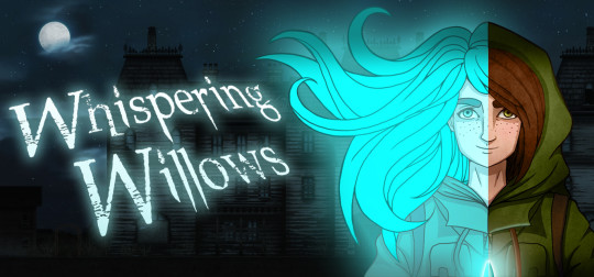 Whispering Willows Banner