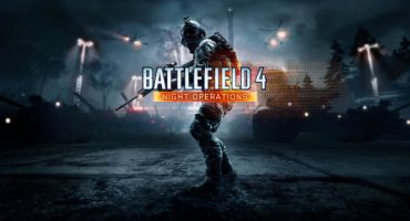 EA show off Battlefield 4 Night Operations trailer