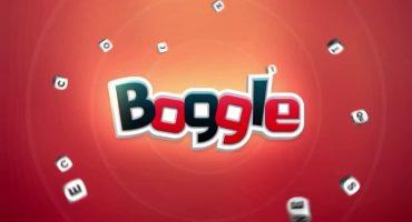 Boggle makes a return