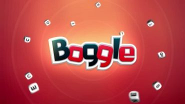 Boggle makes a return