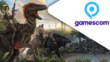 Xbox @ gamescom – Ark Survival Evolved heads to Game Preview