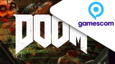 Xbox @ gamescom – Doom is soaked in gore