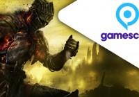 Xbox @ gamescom – Dark Souls III reveals some gameplay