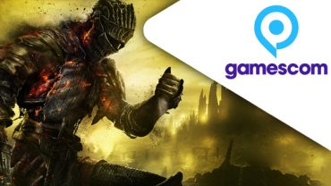 Xbox @ gamescom – Dark Souls III reveals some gameplay