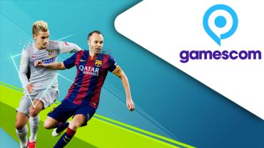 Xbox @ gamescom – FIFA 16 Bundle and new Legends