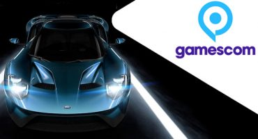 Xbox @ gamescom – Forza 6 races through the rain