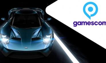 Xbox @ gamescom –Forza 6 races through the rain