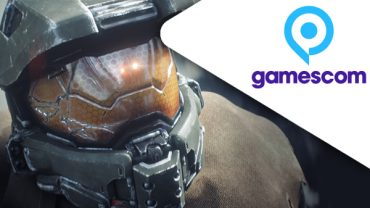 Xbox @ gamescom – Halo 5 multiplayer