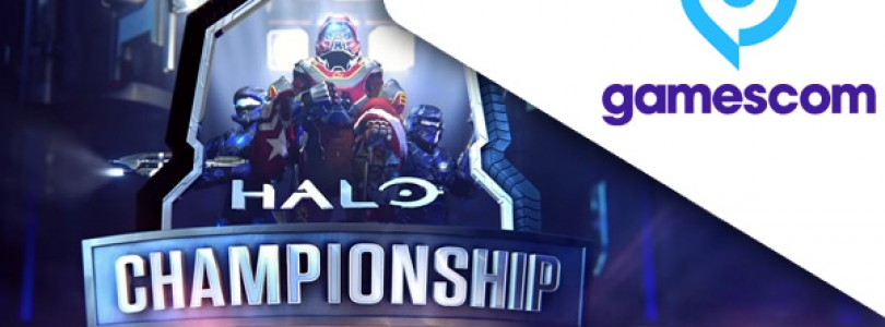 Xbox @ gamescom – Halo World Championship announced
