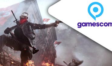 Xbox @ gamescom – Homefront unleashes the Revolution