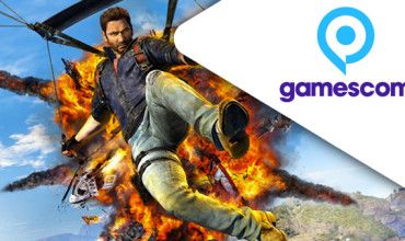 Xbox @ gamescom – Just Cause 3 trailer