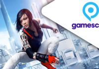 EA @ gamescom – Mirror's Edge Catalyst gameplay