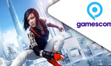 EA @ gamescom – Mirror's Edge Catalyst gameplay