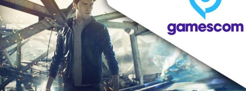 Xbox @ gamescom – Quantum Break