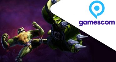 Xbox @ gamescom – Killer Instinct Season 3 – here comes Rash
