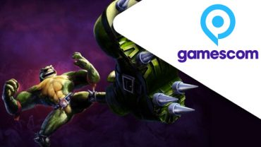 Xbox @ gamescom – Killer Instinct Season 3 – here comes Rash