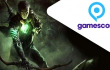 Xbox @ gamescom – awesome new Scalebound gameplay shown
