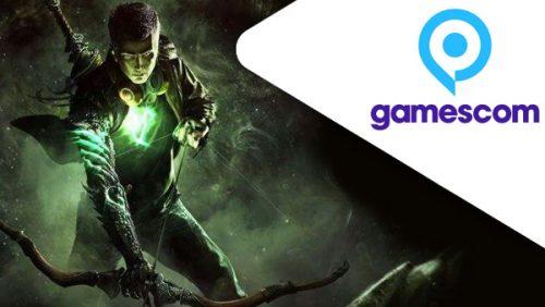 Xbox @ gamescom – awesome new Scalebound gameplay shown