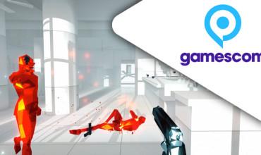 Superhot demo coming to Gamescom