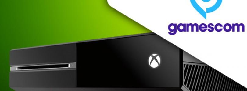 Xbox @ gamescom – DVR for Over-the-Air TV