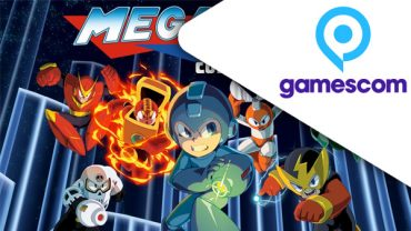 Mega Man Legacy Collection announced