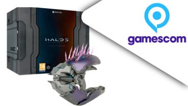 Halo 5 Needler edition announced