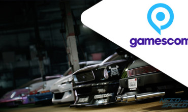 Become the ultimate icon in new Need For Speed