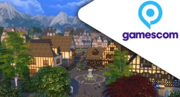 EA announces new Sims 4 expansion pack