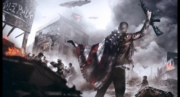 Homefront : The Revolution playable at EGX2015