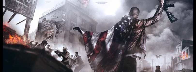 Homefront : The Resistance Freedom Fighters video
