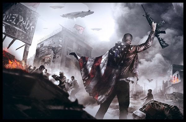 Homefront: The Revolution Co-Op Mode Revealed